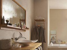 25 miroirs de salle de bains : pour lequel craquerez-vous ? - Elle Décoration
