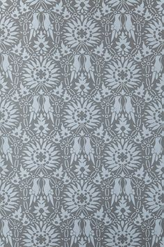 Explore our wallpaper ideas, including this Farrow Ball wallpaper