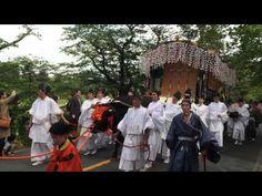 葵祭2015年5月15日:加茂街道40 Romantc Area Kyoto 京の都ぶらぶら放浪記