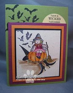 Greeting Card Kids, Wicked Cool
