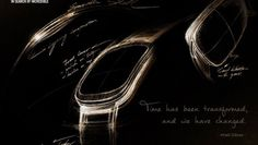 ASUS Releases New Smartwatch Teaser for IFA 2014