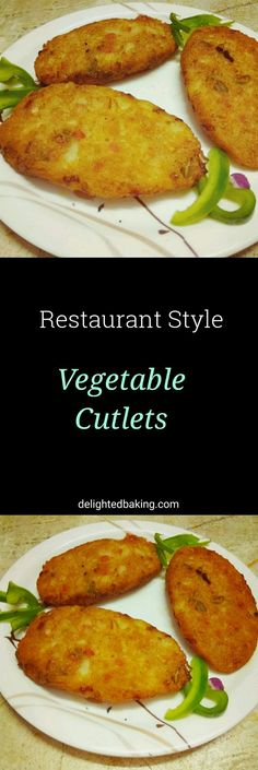 Restaurant Style Vegetable Cutlets. Easy vegetable cutlets. Vegetable cutlets. Indian snacks recipes. Indian snacks. Party snacks recipes. Party vegetarian snacks. Party appetizers. Indian vegetarian appetisers. Quick vegetarian snacks. Easy party recipes.