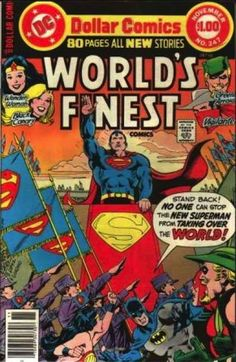 Superman has been coming to the aid of civilians and pretty brunette bombshells for decades. In fact, superhero anthology Action Comics first released a comic featuring Superman in June of Created by Jerry Siegel and Joe Shuster, the Kryptonian has . First Superman, Superman Comic Books, Dc Comic Books, Vintage Comic Books, Batman And Superman, Comic Book Covers, Comic Book Characters, Vintage Comics, Comic Character