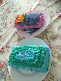 Los mejores pasteles.