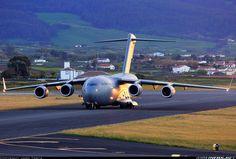 Boeing C-17A Globemaster III - India - Air Force | Aviation Photo #3944989…