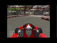 This is my pitch to the world in helping me support development of Super Kart Racing for the iOS and Android platforms. If you are unable to help in funding SPR, please help us in spreading the word about this campaign. Word of mouth can be just as valuable as financial support, and we are seeking your help. If you come across this video via You...