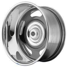 "17"" Newstalgia Wheel, American Racing Wheels, Boyd Coddington Wheels, Billet Vintiques, Colorado Custom Wheels, Cragar Wheels, Bonspeed Wheels, ..."
