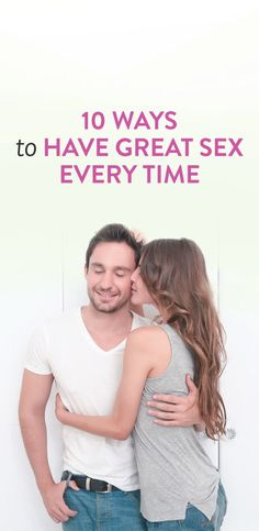 10 Ways To Have Grea