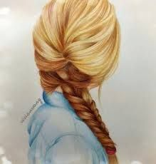 Image result for tumblr hair photography