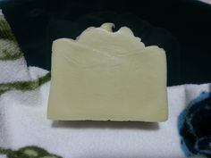 One (1) Bar of 100% Pure Handmade Olive Oil Soap - Free Shipping