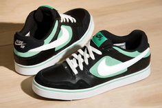 "Nike SB Zoom Paul Rodriguez 2.5 ""Tiffany"""
