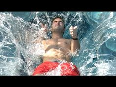 Ultimate Backflop - The Slow Mo Guys - YouTube