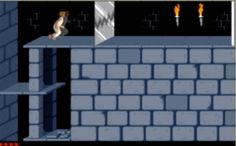 Video Games - Prince of Persia (1989)