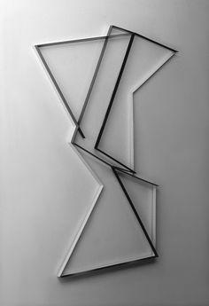 imaginary line on Pinterest | Josef Albers, Geometry and ...