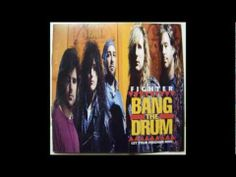 Fighter Bang The Drum - Where Can Love Be Found (11) - YouTube