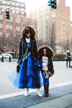 Fashion Week Report: Cinderella in the City - Scout The City, Inc. #fashion #style