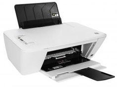 Multifuncional HP Ink Advantage 2546 Jato de Tinta - Wi-Fi Colorida Copiadora Impressora Scanner