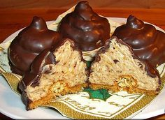 German Granatsplitter - Chocolate Mountain