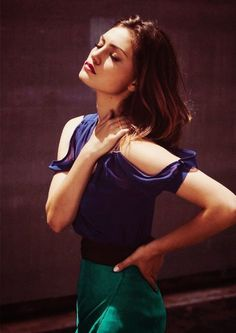 Phoebe Tonkin ~ The Originals ♥