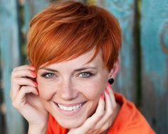 20 Pixie Haircuts for Stylish Women | Short Hairstyles & Haircuts 2015