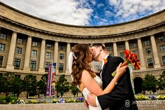 Ronald Reagan Building weddings and events