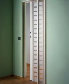 Metro Interior Folding Doors