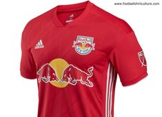 c79c13cd2bc The New York Red Bulls unveiled a new away kit for the 2018 MLS season.