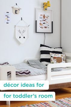 These Simple Wall Art Ideas Are The Perfect Childrenu0027s Room Accessory. With  The Help Of