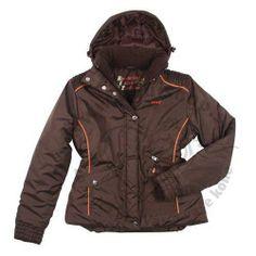 Dámska zimná bunda Toronto - Jazdecké potreby Equishop.sk http://www.equishop.sk/jazdecke-potreby/details/595/552/sportove-oblecenie/bundy/damska-zimna-bunda-toronto