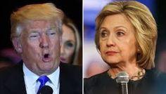 Trump slams Clinton for 'Third World'