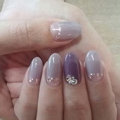 From general topics to more of what you would expect to find here, nail-art-stickers. Asian Nail Art, Asian Nails, Cute Nail Art, Cute Nails, Pretty Nails, Hair And Nails, My Nails, Uñas Diy, Kawaii Nails