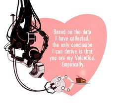 gaming valentines nerdy based on the data