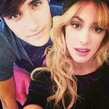 Jorge y Martina