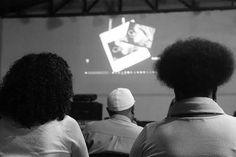 Mulheres negras protagonizam sessão de cinema AfroeducAÇÃO