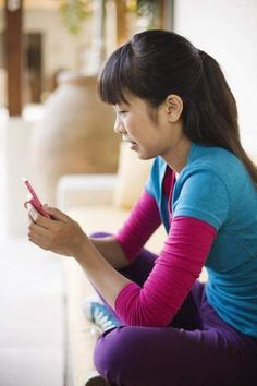 Responsible Digital Citizenship (collection of articles)