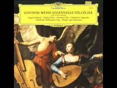 Charles Gounod - 03. Credo (Messe solennelle: Sainte Cécile)