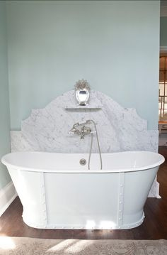 Turquoise Bathroom. Gorgeous Turquoise Bathroom. #Turquoise #Bathroom #PalladianBlue