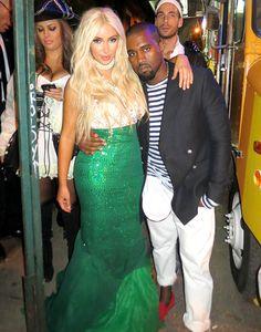 Kim Kardashian Wants to Dye Her Hair Blonde Like Halloween Costume Best Celebrity Halloween Costumes, Saturdays Nyc, Kim Kardashian And Kanye, Prom Dresses, Formal Dresses, Kanye West, Her Hair, Fall Decor, Blonde Hair