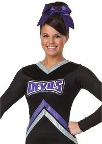 Custom FlexFit Adult Figure Fit | Team Cheer ©