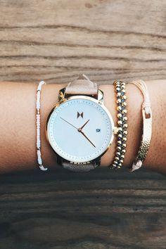 Style starts at the wrist | #JointheMVMT