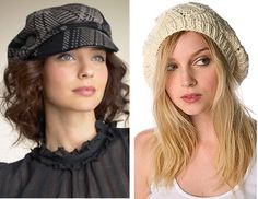Fashion Corner: Winter Hats for Women Baby Winter Hats, Winter Hats For Women, Winter Caps, Fall Hats, Hat Stores, Fashion Corner, Love Hat, Cute Hats, Hat Hairstyles