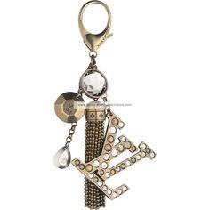 Louis Vuitton Key Rings Caprice Key Ring M65724 BWE