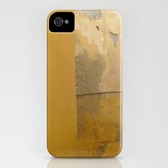 """Colors Of Crete - Yellow""   iPhone Case by Lena Weisbek - $35.00"