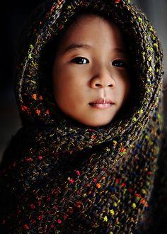 Girl by Shelba