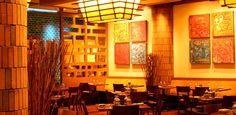 Restaurants in Las Vegas – Isla Mexican Kitchen. Hg2Lasvegas.com.