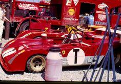 Ferrari @ Targa Florio