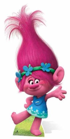 trolls prinses poppy - Yahoo Image Search Results