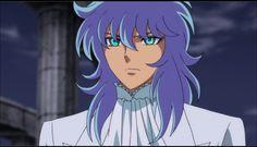 Poseidon Animes Wallpapers, Screen Shot, Saints, Hades, Animation, Fan Art, Saga, Passion, Group