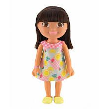 Fisher-Price Dora the Explorer Basic Doll - Picnic Adventure