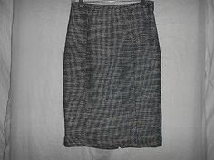 Ann Taylor Loft Wool Tweed Pencil Skirt  -- officially, the first time I have ever seen tweed vibrate! (maybe it's just this particular photo??)